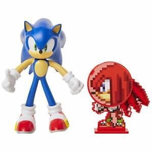 Sonic The Hedgehog 4 Sonic Action Figure Ages 3 Toy 192995400511 Ebay