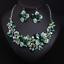 Fashion-Women-Pendant-Crystal-Choker-Chunky-Statement-Chain-Bib-Necklace-Jewelry thumbnail 85