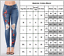 Women-High-Waisted-Ripped-Stretchy-Slim-Skinny-Jeans-Denim-Jeggings-Pencil-Pants thumbnail 12