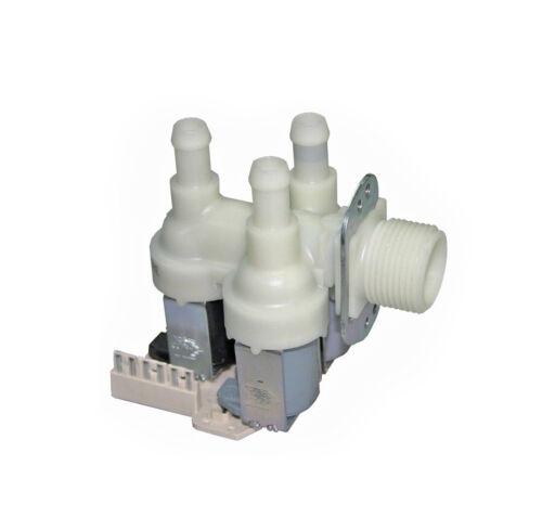 Einlassventil für Miele Waschgeräte mit WPS wie 4035200 EVH-XTRA® Magnetventil