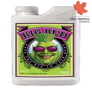 Advanced-Nutrients-Big-Bud-Liquid-Fertilizer-1-Liter-FAST-amp-FREE