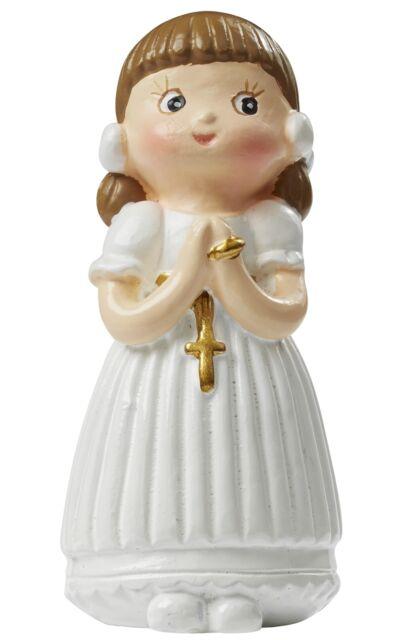 Figur Kommunion Konfirmation *Mädchen 5 cm* 3870361 NEU