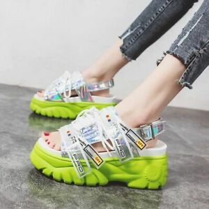 Women-Sandals-Summer-Beach-Open-Toe-Woman-Breathable-Platform-Good-Quallity-4434