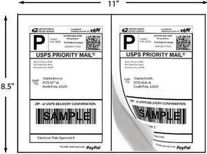 Laser-Printer-1000-1-2-Sheet-Labels-Half-Sheet-8-5-x-5-034