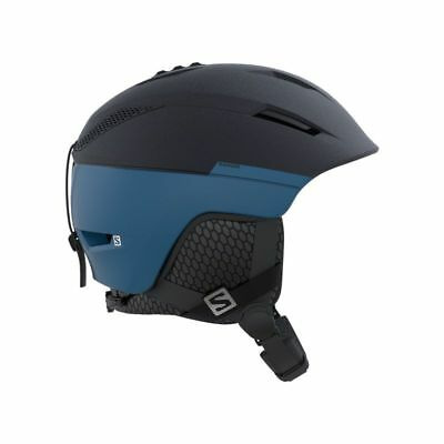 Casque de ski Ranger² - Salomon (Ombre blue, hawaiian surf)