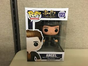 Funko Buffy the Vampire Slayer Angel #123