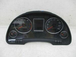 Compteur-de-Vitesse-Instrument-Km-H-Audi-A4-Avant-8EC-B7-2-7-Tdi-8E0920931P