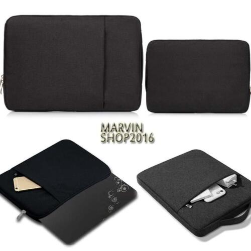 """For Various 14/"""" HP Chromebook EliteBook Carry Laptop Sleeve Pouch Case Bag"""