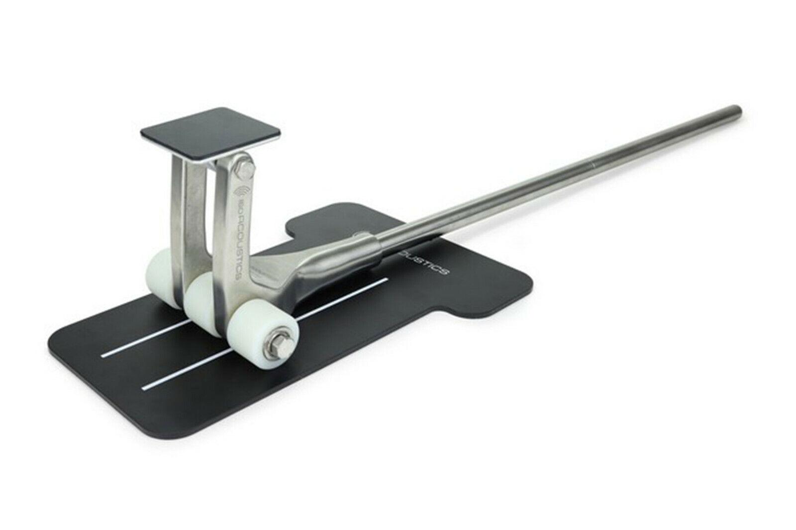IsoAcoustics F1 Speaker Jack   Tool to Raise the Side of a Speaker