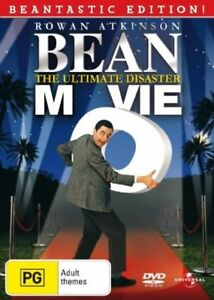 Mr-Bean-The-Ultimate-Disaster-Movie-Beantastic-Edition-DVD-R4-DVD-R4-t1