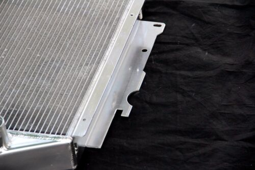 """3 Row Aluminum Radiator Fit Dodge Plymouth Cars 26/"""" Wide CORE Small Block 68-74"""