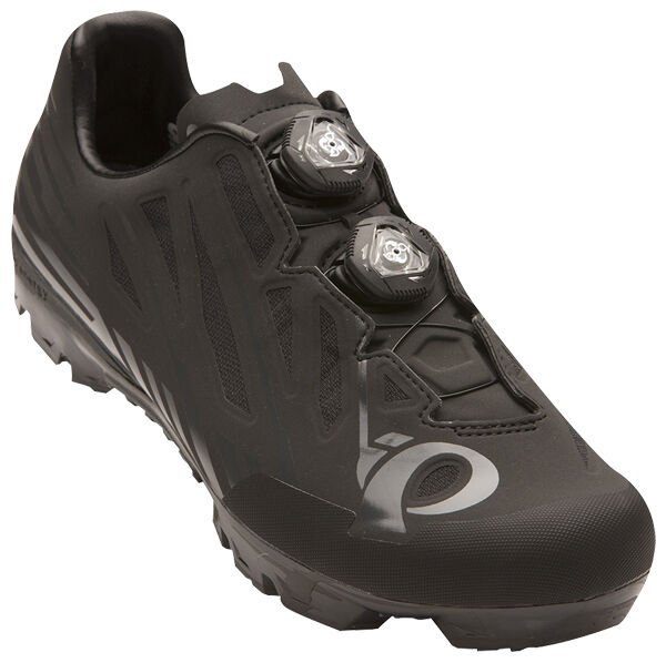 Pearl Izumi X-Project P. R.o. pro Carbón MTB Ciclismo Zapatos Negros gris 38.5