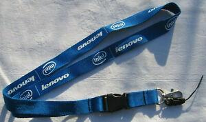 Intel-lenovo-llavero-nuevo-Lanyard-t187
