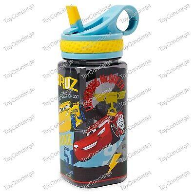 Cars Drink Bottle