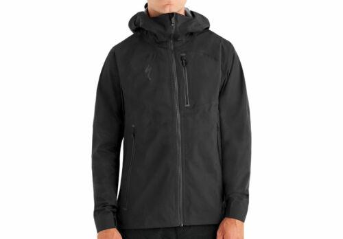 Specialized Deflect H2o Mtn Jacket Jacket Dark Carbon XL