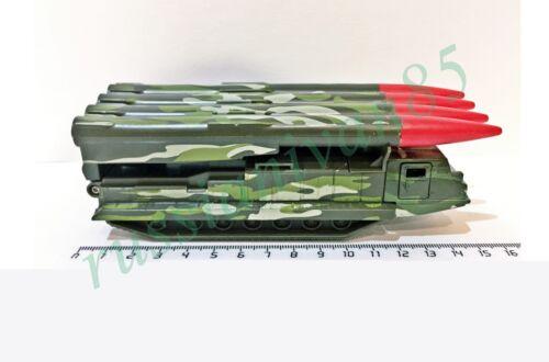 RUSSIAN AIR DEFENSE SYSTEM. Machine militaire 2500 lanceur Antey Antey