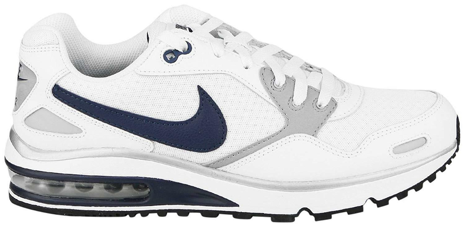 NIKE Air Max Direct Sneaker Schuhe Freizeit WEISS/Blau Gr:42,5 VT US:9 One 1 NZ VT Gr:42,5 a93931