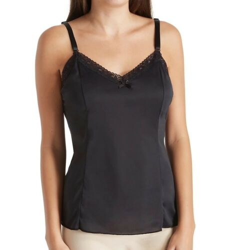 Shadowline Women/'s Daywear Adjustable Strap Camisole 22304