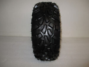 Carlisle AT489XL ATV Tire 25X8-12
