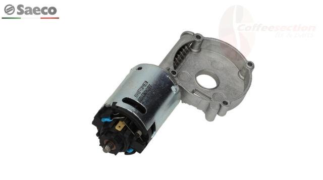 Saeco Odea Talea Primea Grinder Motor 120V Gaggia Platinum 11004409,11000511