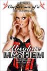 Absolute Mayhem: Secret Confessions of a Porn Star by Monica Mayhem (Paperback / softback, 2010)