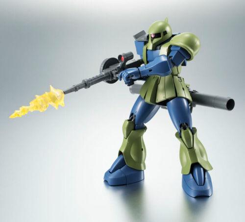 A.N.I.M.E Mobile Gundam Bandai Japan Robot Spirits SIDE MS-05 Old Zaku ver