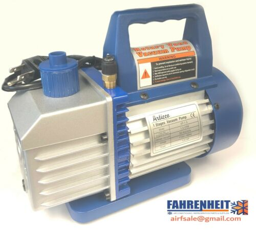1//4 HP Vacuum Pump VP-1.5 1.5 CFM