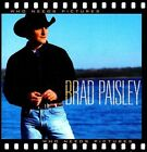 Who Needs Pictures [Enhanced CD] by Brad Paisley (CD, Jun-1999, Arista)
