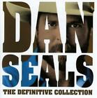 The Definitive Collection von Dan Seals (2014)