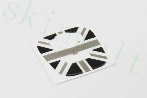 Dashboard USB Button Decal Cover Sticker Trim For Mini Cooper F55 F56 F54 S05