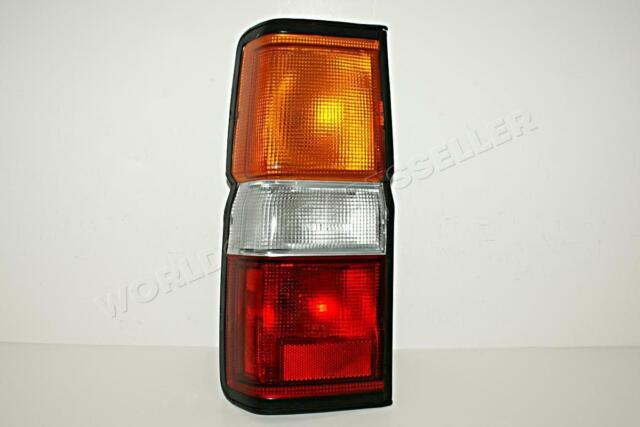 87-95 Pathfinder Taillight Taillamp Brake Light Lamp Left /& Right Side Set PAIR