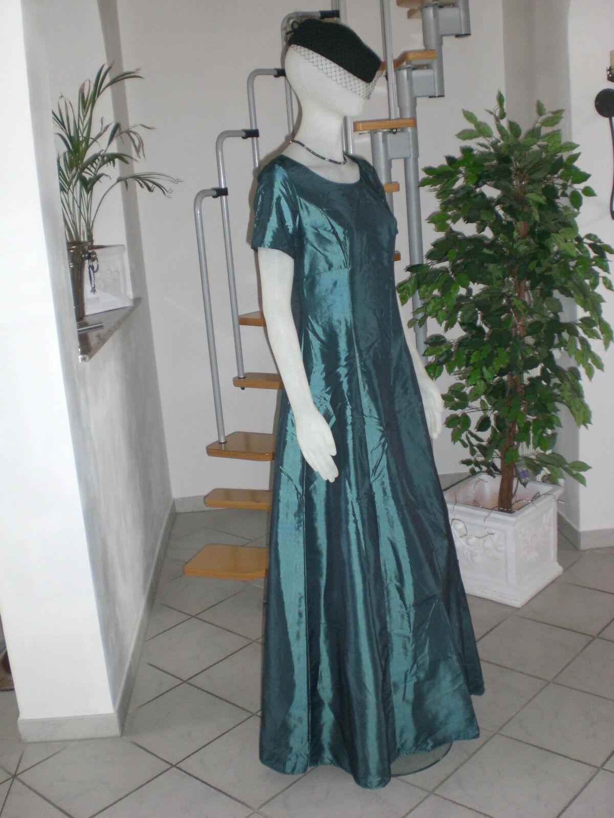 02) NEW * Elegant Ball Gown Bridal Dress Wedding Dress Vintage 38