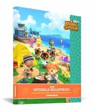 Artikelbild Animal Crossing: New Horizons - Das offizielle Begleitbuch