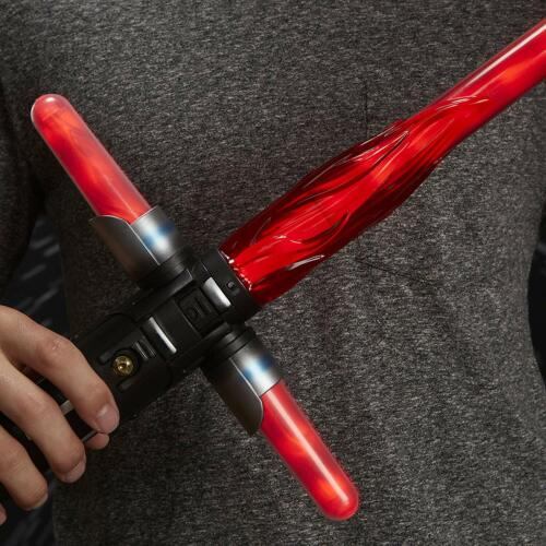 Toy Play Star Wars Bladebuilders Kylo Ren Deluxe Electronic Lightsaber Ages 6