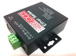 Dcb Ss-1r Rs-232 Etherpoll Single Port Serial Server Marchandises De Proximité