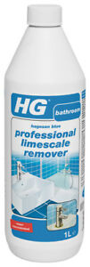 HG-Hagesan-blau-Professional-Kalkablagerungen-Entferner-1-Liter-Reiniger