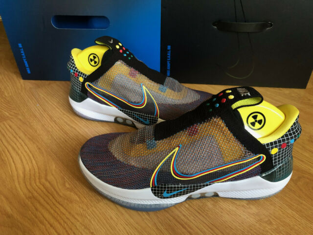 Nike ADAPT BB Multi-color Sz 13 for
