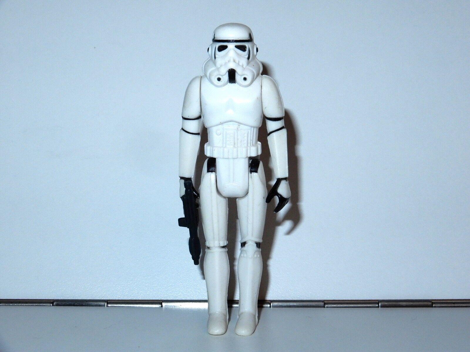 Star - wars - kenner 1977 anh stormtrooper - coo pbp trilogo vollständige ursprüngliche c9 +