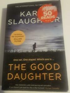 Book-The-Good-Daughter-by-Karin-Slaughter-used