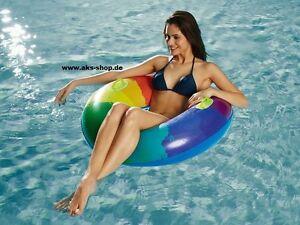 CRIVIT® Luftmatratze / Wasserring Ring