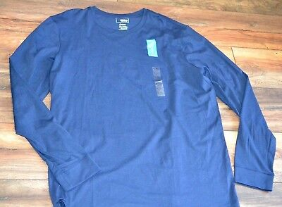 Sonoma Flexwear Stretch Fabric Breathable Soft Touch Men/'s Big /& Tall T-Shirt