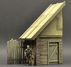 DioDump-DD045-Russian-country-house-Zubkov-1-35-scale-diorama-building