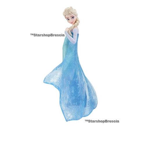 FROZEN - Elsa Premium Pvc Figurine Scie