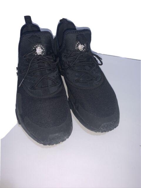Nike Air Huarache Drift Triple Black
