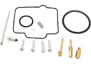 Moose Carb Carburetor Repair Kit for Kawasaki 2007-10 KX 250F KX250F 1003-0868