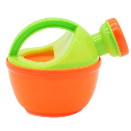 Baby Plastic Elephant Watering Can Bath Toys Cartoon Newborn Kids Shower Tool