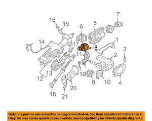 Fine Bmw Oem 06 10 M6 Cruise Control Release Resume Switch 61316951352 Ebay Wiring Cloud Staixuggs Outletorg