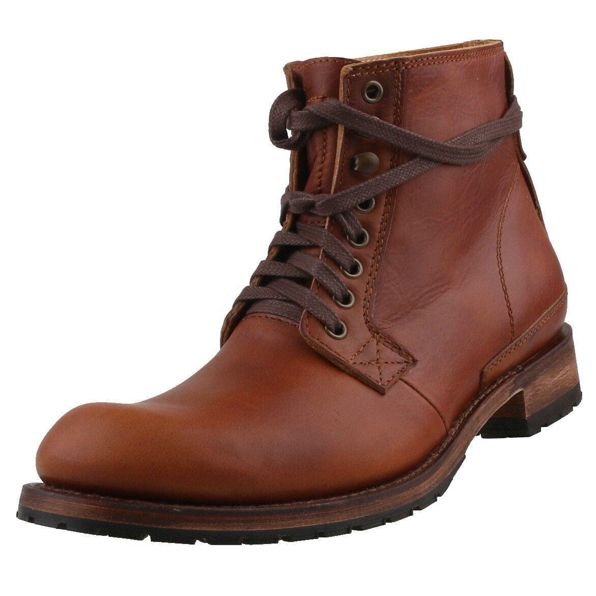 Nuevo sendra botas CABALLERO zapatos botas señores botas botines botas de cuero