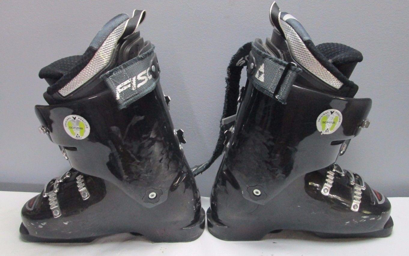 Fischer x120 Ski Stiefel FFS World Cup Fit