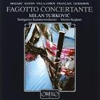 Fagotto Concertante von SGKO,Sieghart,Turkovic (1991)